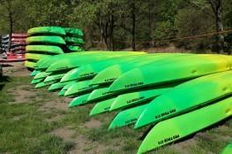 Bardo Atrakcja Spływ kajakowy Rafting Bardo